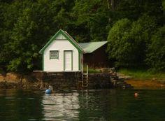 summer cottage Norway