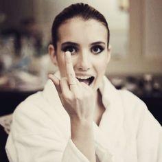 Emma Roberts Style, Take My, How To Take Photos, Jokes, Instagram, Funny, Husky Jokes, Memes, Funny Parenting