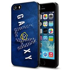 Soccer MLS LA GALAXY FC SOCCER FOOTBALL CLUB, Cool iPhone 5 5s Smartphone Case Cover Phoneaholic http://www.amazon.com/dp/B00U39YQCG/ref=cm_sw_r_pi_dp_M7Bnvb0KWGMDA