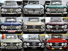 Alfa Romeo Giulia by Jeroen Sick, via Flickr