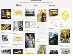 Visual Identity: Field Guide No 1 Field Guide, Mellow Yellow, Photography Business, Visual Identity, How To Take Photos, Wordpress Theme, Branding, Templates, Marketing