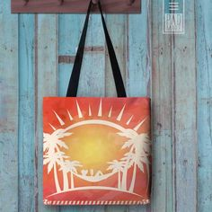 Reading Books Under the Sun Tote bag Sunny Disposition Collection Summer Reads, Gifts and Books Padmore Culture