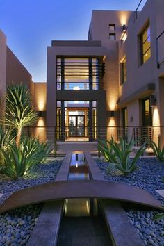 Contemporary Exterior Design Ideas, Pictures, Remodel and Decor