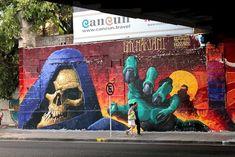 street art buenos aires - Recherche Google
