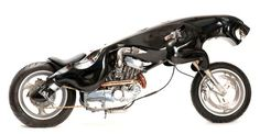 14 Cool Concept Motorcycles | Cool Material