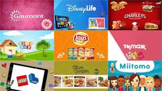 Top Best Logos Play with Objects Parody Wb Logo, Best Clips, Snack Recipes, Snacks, Cool Logo, Pop Tarts, Objects, Play, Logos