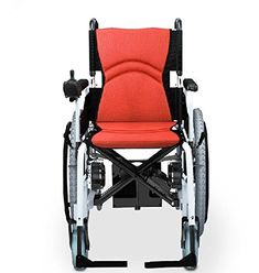 Bought this for my Niece. Her whole family loves …  Bought this for my Niece. Her whole family loves the wheelchair. I have even gotten requests for more so they can have races around the neighborhood. (I am only aware of her needing one.)