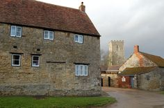 the manor grafton regis - Google Search