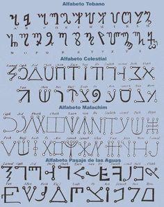 arcangel miguel en hebreo - Buscar con Google