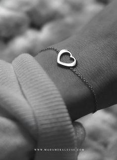 Halukakah ● R/étro ● Le Bracelet de l/'Homme en Style Cuir et Classique,8,66// 22 cm avec Le Bo/îte-Cadeau Gratuit