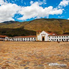 En nuestro programa Boyacá Colonial, recorre Villa de Leyva, Ráquira, Nobsa, Sogamoso, Lago de Tota, hermosos lugares de arquitectura colonial, rodeados de montañas
