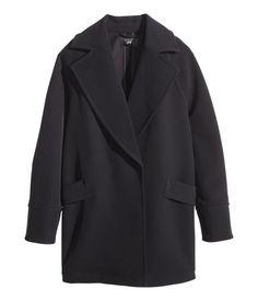 H&M blazer coat