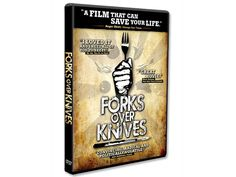 Forks Over Knives: DVD Available from Hallelujah Acres