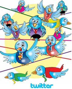verizon fios twitter