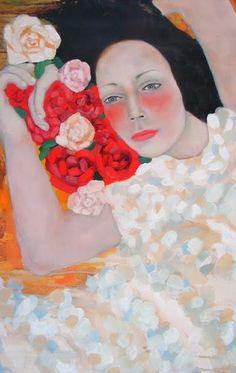 ryan pickart paintings - Buscar con Google