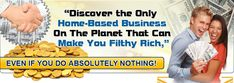 Home-Based Business Pays You To Play The Lottery!