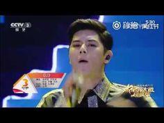"20.05.16 ZE:A DongJun perform ""U"" cctv3"