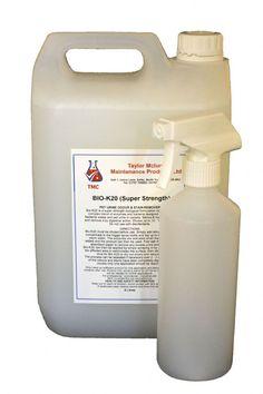 BIO-K20 (Pet Urine Odour Remover)