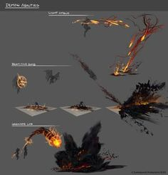 Fantasy Kunst, Fantasy Art, Character Concept, Character Art, Magic Design, Poses References, Weapon Concept Art, Magic Art, Fantasy Weapons