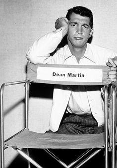 Mr. Dean Martin