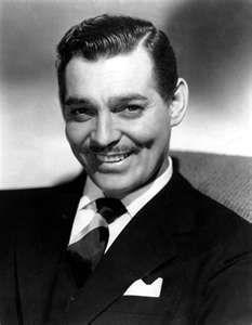 Clark Gable <3