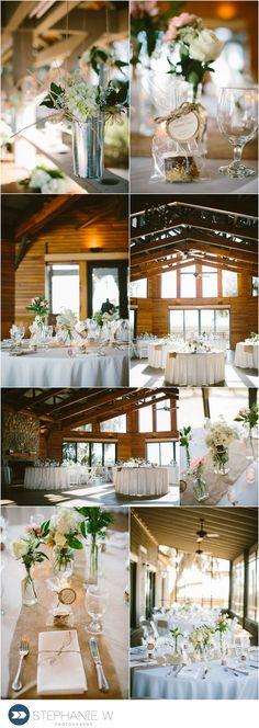 Walker's Landing Wedding Ceremony and Reception, Amelia Island Florida Wedding, Cake by Kim's Sweet Stuff, Florals by Dottie B Florist, Beach View Rentals, Stephanie W. Photography, www.stephanieW.com, blog.stephanieW.com
