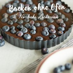Aus dem Kühlschrank: Die 22 besten Kuchen ohne Backen