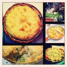 Chicken Pot Pie | Baker Kella