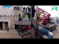 Vertige Graffik - TGM - 10/15 Décembre - Tunis