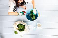 DIY : de l'ortie pour renforcer ses plantes