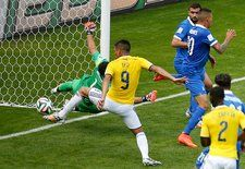 World Cup 2014: Colombia Blanks Greece in Dazzling Fashion - NYTimes.com