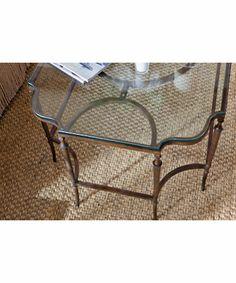 Stanley FurnitureAccents » Tables » ArrondissementbrSoiree Cocktail Table
