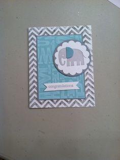 January 2014 Card Cafe