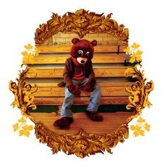 """Kanye West - """"College Dropout"""" (2004)"""