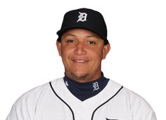 Miguel Cabrera! Best Tiger's Player!!!!!