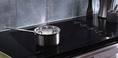 "30"" Unframed Induction Cooktop 