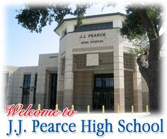 Here is some great information about JJ Pearce High School in Richardson, TX.