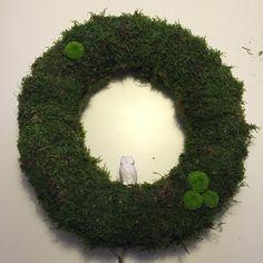 Krans/wreath by missaiv