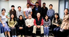 OTCS Completes Acts & Pauline Epistles Course with Dr. Calenberg