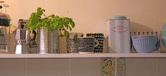 New Marimekko cups