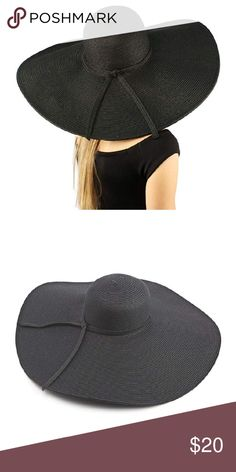 5d51514de 38 Best Black Floppy Hat Outfits images in 2016 | Floppy hats ...