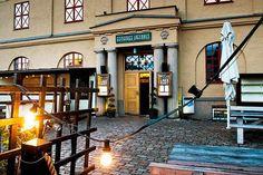 Lagerhuset #Göteborg