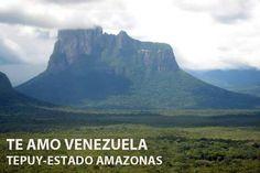 Amazonas,  Venezuela