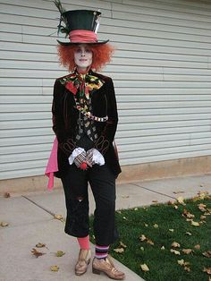 Awesome Mad Hatter!