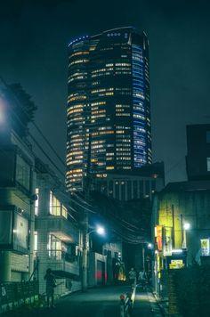 Roppongi Hills - Tokyo, Japan