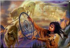 The Symbolism of The Dream Catcher