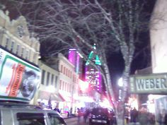 Downtown Mobile Joe Cain Day Mardi Gras 2012