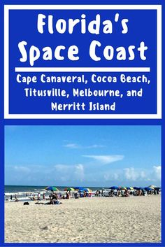 Florida's Space Coast is a treasure trove of fun and excitement for the entire family. Here you will find incredible beaches, a plethora of attractions, delicious eats, and world class venues. Check out what to do in Melbourne, Cape Canaveral, and Cocoa Beach.