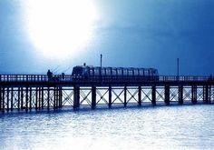 The Pier, Southend-on-Sea, Essex England