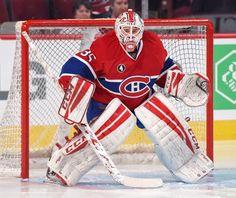 Dustin Tokarski, New York Islanders vs. Montreal Canadiens - Photos - January 17, 2015 - ESPN